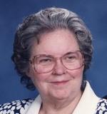 Doris Norris