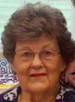 Doris P. Bulls (1937 - 2018)