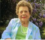 Doris P. Griffin (1919 - 2018)