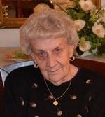 Doris S. Gallagher (1927 - 2018)