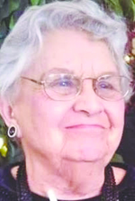 Doris Vera Cullen