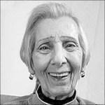 Dorothea Angelina Murphy