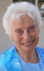 Dorothy Ann Auer (1924 - 2017)
