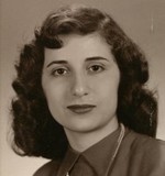 Dorothy Anne Craven