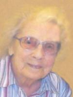Dorothy Carol Wilde (1919 - 2018)