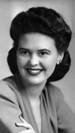 Dorothy Carver (1926 - 2017)