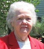 Dorothy Cauthorne