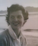 Dorothy Claire Bachand (1925 - 2018)