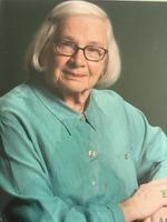 Dorothy Clara Dent (née Eckert)