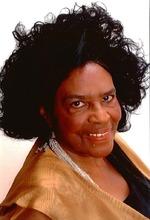 Dorothy Eleanor Payne Driskell (1931 - 2018)