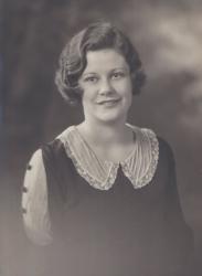 Dorothy Elizabeth_Trafton Skillicorn