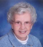 Dorothy Elizabeth (Young) Grifka (1925 - 2018)
