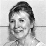 Dorothy Frances Pearce (1941 - 2018)