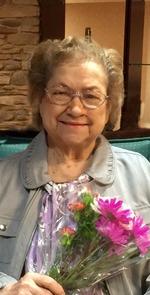 Dorothy J. Hansen