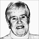 Dorothy J Riordan (1931 - 2018)