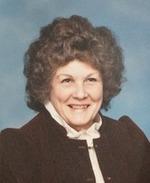 Dorothy Jean Scherbel