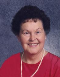 Dorothy Louise_Eller
