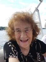 Dorothy M Bridgman (1928 - 2018)