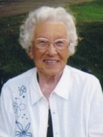 Dorothy M. Smith (1919 - 2018)