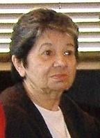 Dorothy May_Tavash