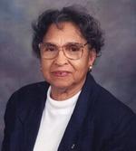 Dorothy McGee Baker (1923 - 2018)