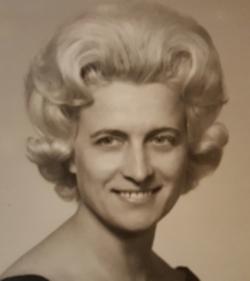Dorothy Miller Rusak_Vaughan