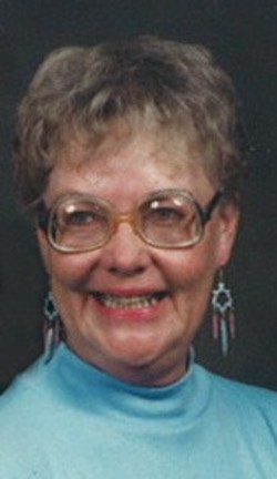 Dorothy_Olson