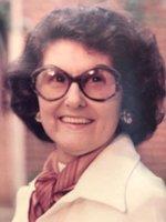 Dorothy P. Bass (1926 - 2018)