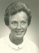 Dorothy Steffens (1939 - 2017)