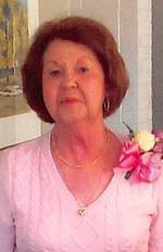 Dortha O'Dell Simmons