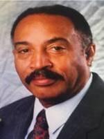 Dr. Anthony Strange (1946 - 2018)