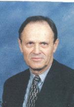 Dr. Bruce Moody Kilgore