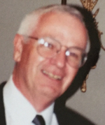 Dr. Charles H. Whitlock III