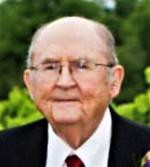 Dr. Clifton A. Baxter (1937 - 2018)