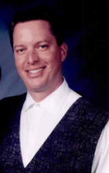 Dr. David Alan_Smith