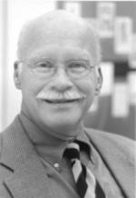 Dr. David Elmes