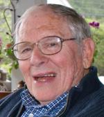 Dr. Don K. Adams, DVM