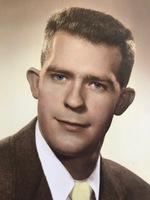 Dr. Frederick Kovar (1933 - 2018)