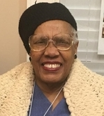 Dr. Gladys M. Williams