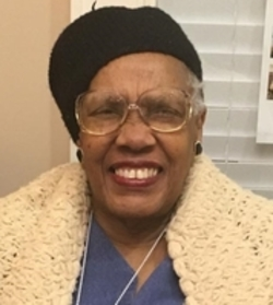 Dr. Gladys M._Williams