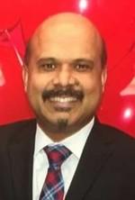 Dr. Gururaj Nayak (1967 - 2018)