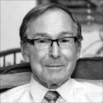 Dr. Heinz Schonmetzler (1932 - 2018)