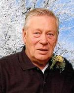 Dr. James T. McInerney (1934 - 2018)