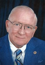 Dr. Jimmy R. Asbell (1940 - 2018)