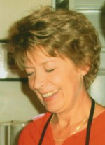 Dr. Joan M. Johnson