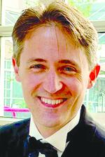 Dr. Michael Daniel Mandel