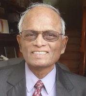 Dr. Rameshwar_Singh