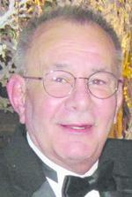Dr. Roger James Ciotti