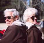 "Dwight Arnold Lane, Jr. Margaret ""Peggy"" Lucille Lane"
