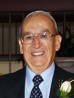 Edgar Mario Velasco (1926 - 2018)